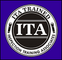 ITA Trained Seal of Certification