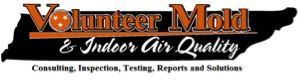 Volunteer Mold Logo image
