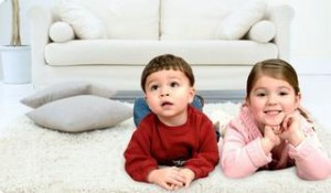 Infants and Toddlers are among the most severely impacted by Toxic Mold.