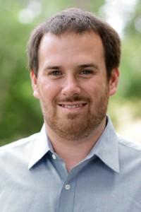 Photo of Dr. Matt Buehler smiling.